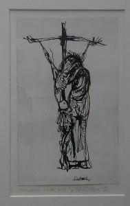Hutschemakers kruis