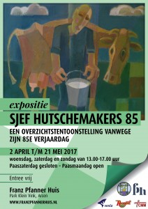 FP expositie Sjef Hutschemakers A4