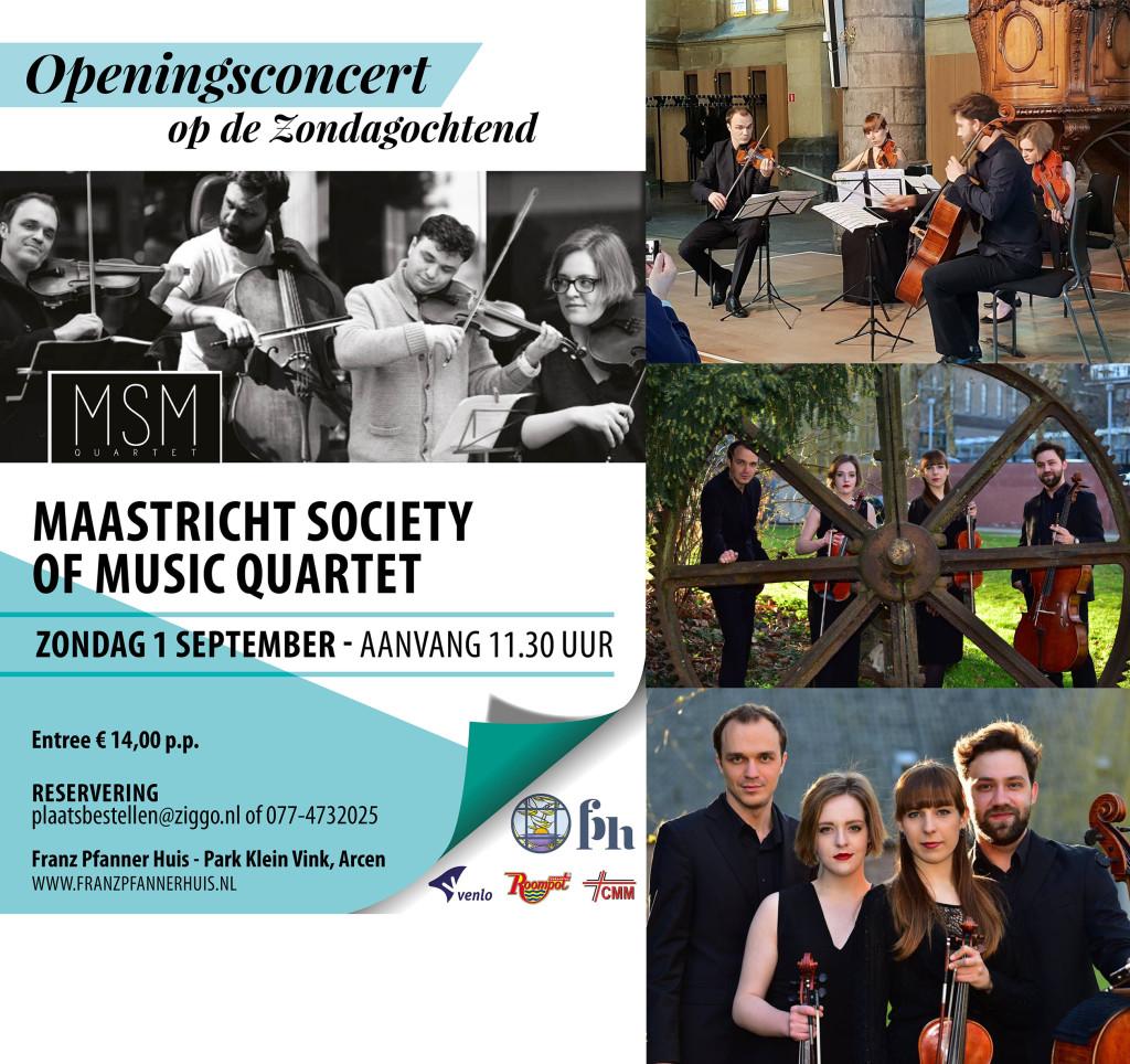Openingsconcert