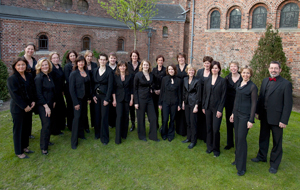 Kamerkoor Cantate