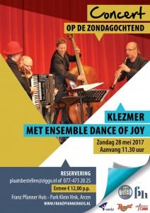 FP Poster Dance of Joy A3